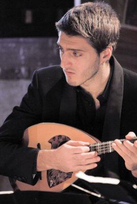 Marcello Smigliante Gentile