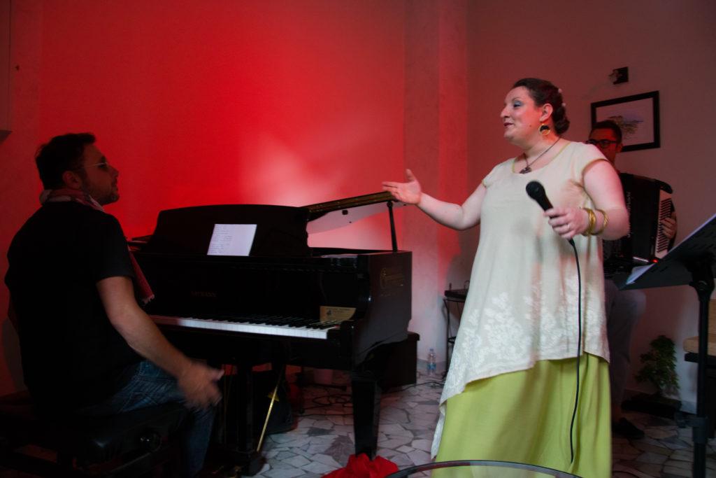 Manuela Renno - Napulitanata