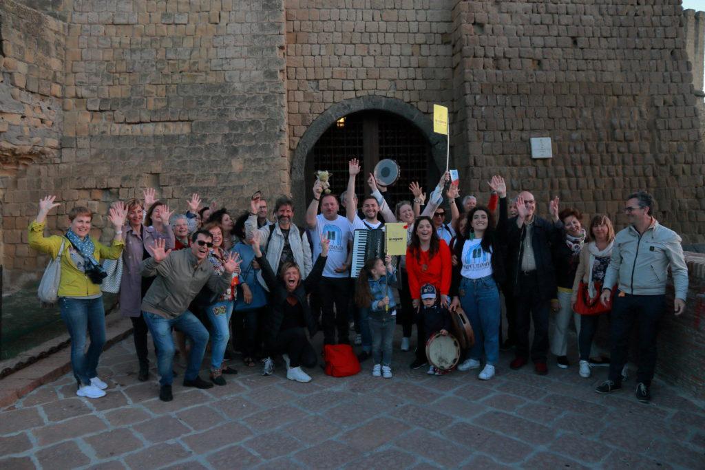 Turismo Musicale a Napoli